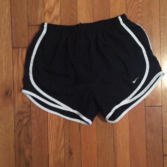 nike women's 3 shorts